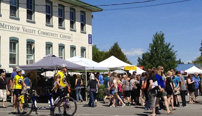 methow-valley-community-center-farmers-market-40th-anniversary