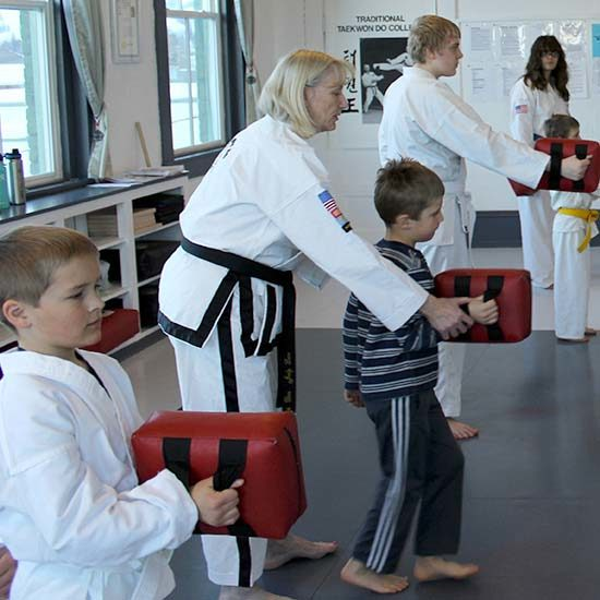 Pasayten Taekwondo