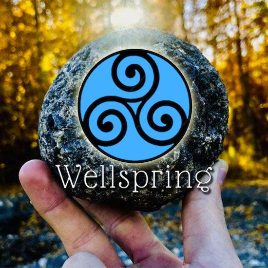 Twisp Wellspring